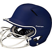Easton Natural Grip Senior Batting Helmet w/ Mask