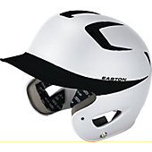 Easton Natural Grip 2-Tone Junior Batting Helmet