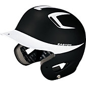 Easton Natural Grip 2-Tone Senior Batting Helmet