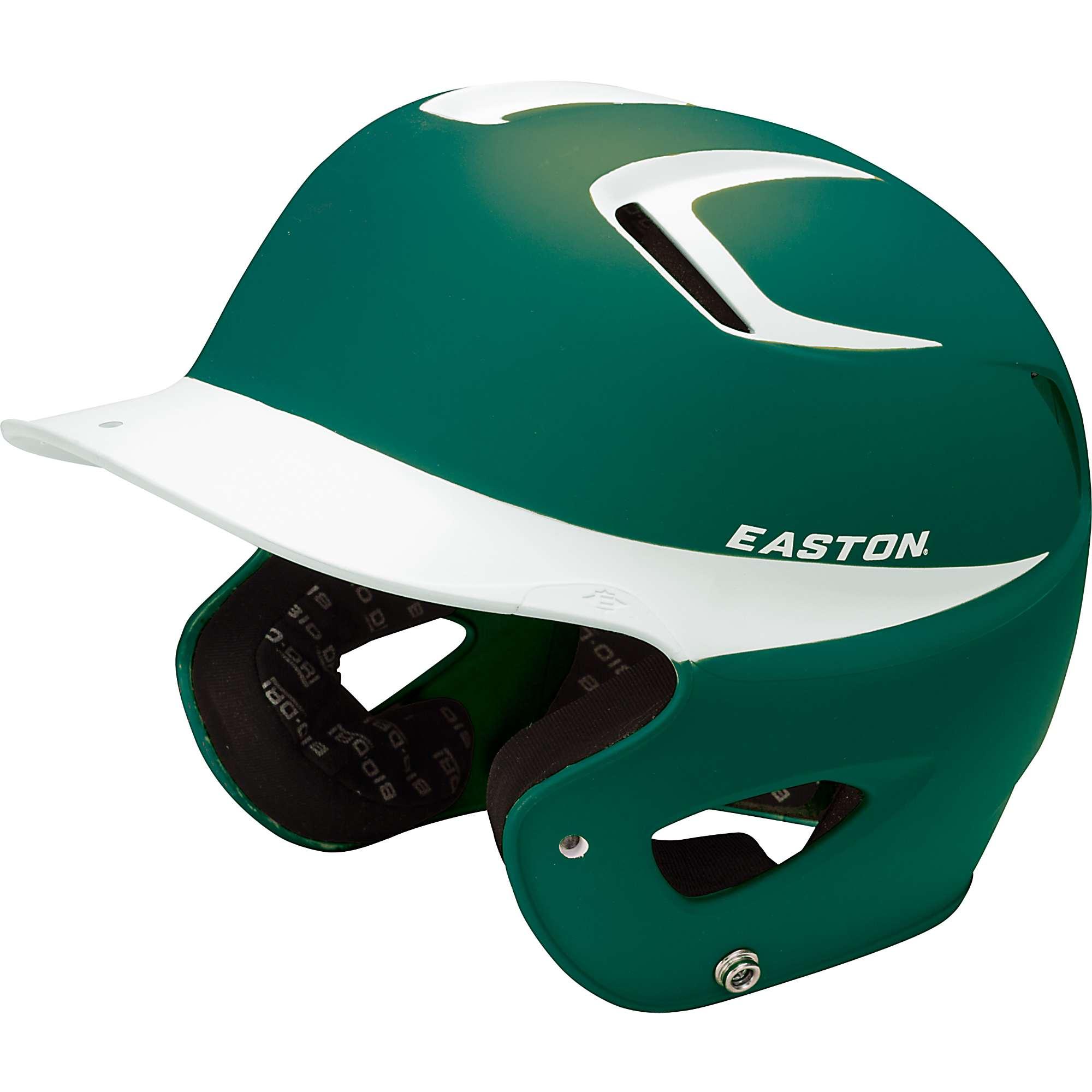 Easton Natural Grip Little League World Series Senior Batting Helmet