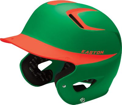 Easton Natural Grip Little League World Series Senior Batting Helmet