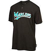 Majestic Men's MLB Cool Base 2-Button Replica Jersey
