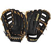 "Wilson A2000 ELO 12.75"" Baseball Glove"
