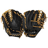 "Wilson A2000 Six Finger 11.5"" Baseball Glove"