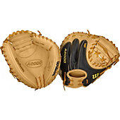 "Wilson A2000 Pro Stock 1790 34"" Baseball Catcher's Mitt"