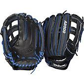 "Wilson A2000 SuperSkin Series 12.75"" Baseball Glove"