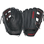 "Wilson A2000 SuperSkin Series DW5SS 12"" Baseball Glove"