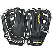 "Wilson 2015 A2000 G4 11.5"" Baseball Glove"