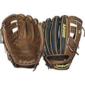 "Wilson A2000 SuperSkin Series G5SS 11.75"" Baseball Glove"