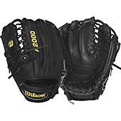 "Wilson A2000 OTIF 11.5"" Baseball Glove"