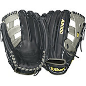 "Wilson A2000 Yasiel Puig Game Model 12.75"" Baseball Glove"