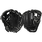 "Wilson A2000 DP15 Game Model 11.5"" Baseball Glove"