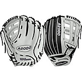 "Wilson A2000 Super Skin Fastpitch IF12 12"" Softball Glove"