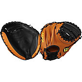"Wilson A2000 Pudge 32.5"" Baseball Catcher's Mitt"