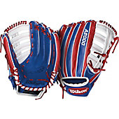 "Wilson A2000 Slowpitch Series America 13"" Softball Glove"