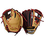 "Wilson A2000 Super Skin Series DP15 11.5"" Baseball Glove"