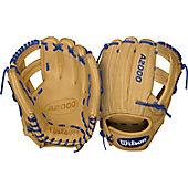 """Wilson A2000 Series EL3 11.75"""" Baseball Glove"""