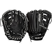 "Wilson A2000 Super Skin Series G4 11.5"" Baseball Glove"