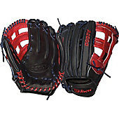 "Wilson A2000 Hanley Ramirez Game Model 12.75"" Baseball Glove"