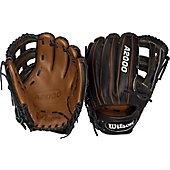 "Wilson A2000 Series PP05 11.5"" Baseball Glove"