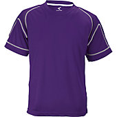 Easton Youth Decathlete Crew Baseball Jersey
