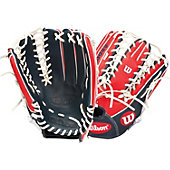 "Wilson A2000 Special Limited Edition Series 12.75"" Baseball Glove"