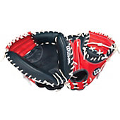 "Wilson A2000 Special Limited Edition Series 32.5"" Baseball Catcher's Mitt"