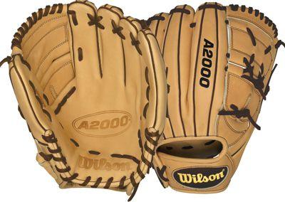 Wilson 2013 A2000 Blond Series 11 3/4
