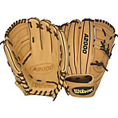 "Wilson 2013 A2000 Blond Series 11.75"" Baseball Glove"