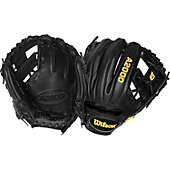"Wilson A2000 Series 11.25"" Baseball Glove"