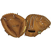 "Wilson A2000 Series 32.5"" Baseball Catcher's Mitt"