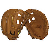 "Wilson 2015 A2000 Series 1883 12.5"" Baseball Firstbase Mitt"
