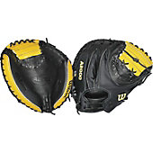 "Wilson A2000 SuperSkin 1790 34"" Catcher's Mitt"