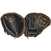 "Wilson A2000 SuperSkin M1 33.5"" Catcher's Mitt"