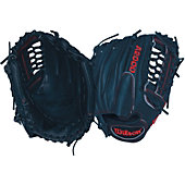 "Wilson A2000 C.J. Wilson Game Model 12"" Baseball Glove"