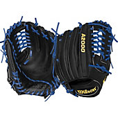 "Wilson A2000 SuperSkin C.J. Wilson 12"" Baseball Glove"