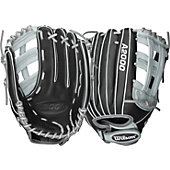 "Wilson A2000 Fastpitch Series 12.75"" Softball Glove"