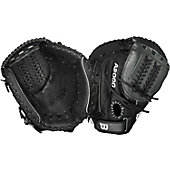 "Wilson A2000 14"" Fastpitch Catcher's Mitt"