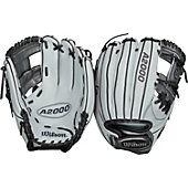 "Wilson A2000 Fastpitch Series 11.75"" Softball Glove"