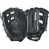 "Wilson A2000 Fastpitch Series 12"" Softball Glove"