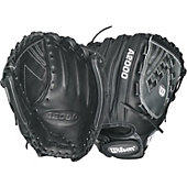 "Wilson A2000 Fastpitch Series 12.5"" Softball Glove"