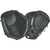 "Wilson A2000 Fastpitch Series 34"" Catcher's Mitt"