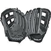 """Wilson 2015 A2K 12.75"""" Baseball Glove"""