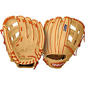 "Wilson 2015 A2K David Wright Game Model 12"" Baseball Glove"
