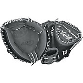 "Wilson 2015 A2K 1791 Pudge 32.5"" Baseball Catcher's Mitt"