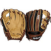 "Wilson 2016 A2K Series 1788 Super Skin 11.25"" Baseball Glove"