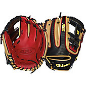WILSON A2K B PHILLIPS GLOVE GAME MODEL 11.5 IN