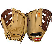 "Wilson 2016 A2K Series David Wright 12"" Baseball Glove"