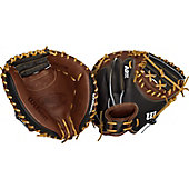 "Wilson 2016 A2K Series Pudge 32.5"" Baseball Catcher's Mitt"