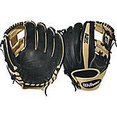 """Wilson A2K 1787 11.75"""" Infield Baseball Glove"""